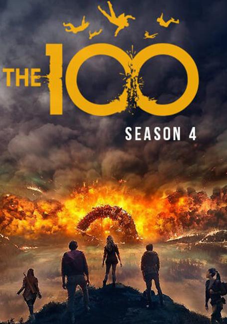 The 100 Season 4 - 100 ชีวิต กู้วิกฤตจักรวาล ปี4