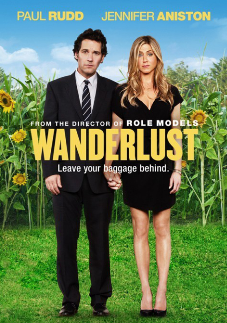 Wanderlust (2012) หนีเมืองเฮี้ยว มาเฟี้ยวบ้านนอก