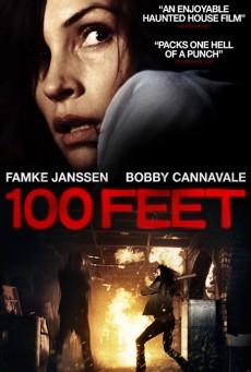 100 Feet (2008) เขตกระชากวิญญาณ