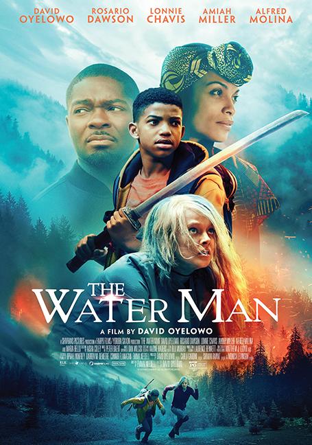 The Water Man (2020)  เดอะ วอเตอร์แมน