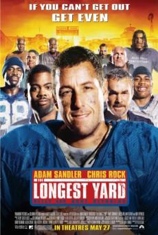 The Longest Yard (2005) กระตุกต่อมเกม คนชนคน