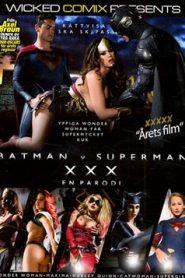 Batman V Superman เสียบไม่ยุบซุปเปอร์ฮีโร่ ซับไทยเอวี