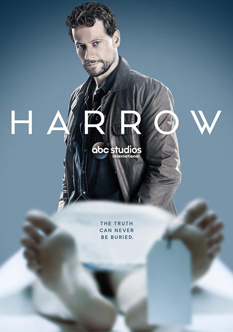 Harrow Season 1 : ผ่าคดีไขปมปริศนา ปี 1