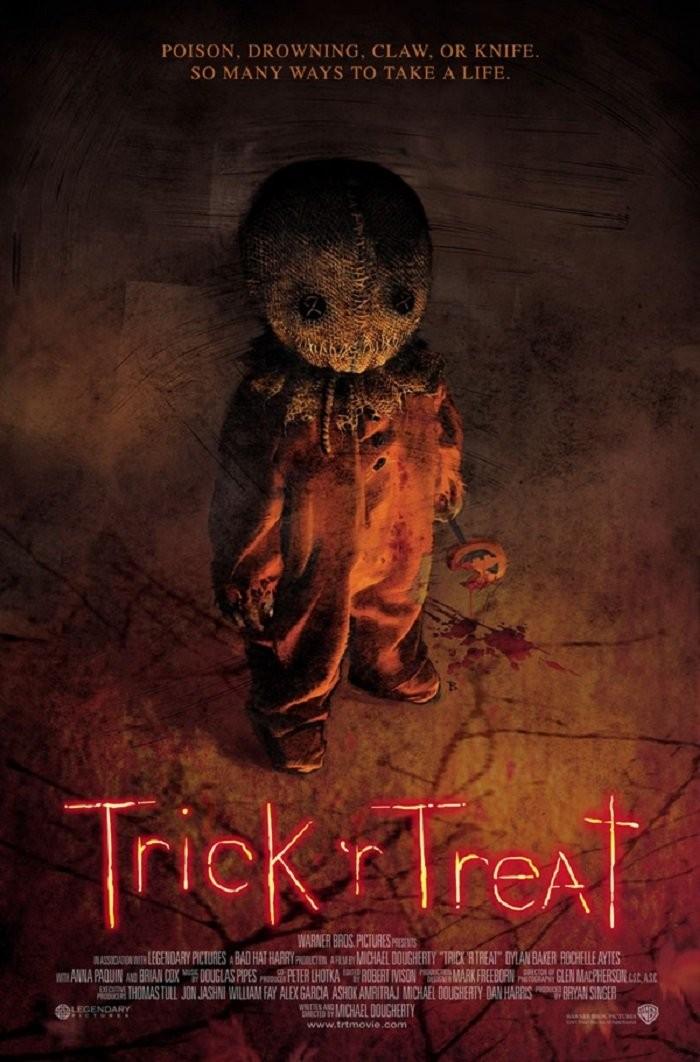 Trick 'r Treat (2007) กระตุกขวัญวันปล่อยผี