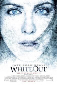 Whiteout (2009) มฤตยูขาวสะพรึงโลก