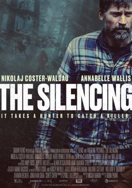 The Silencing (2020) ล่าเงียบเลือดเย็น