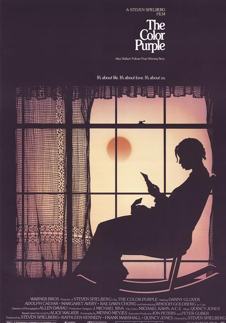 The Color Purple (1985) เลือดสีม่วง