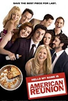 American Pie 4 Reunion อเมริกันพาย 4