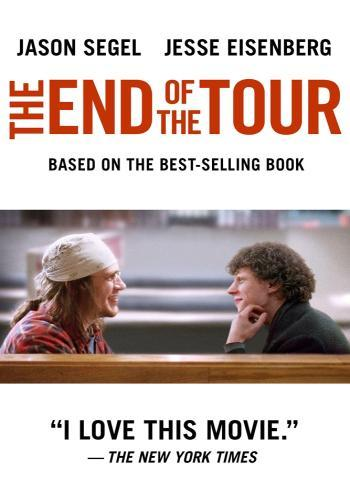 The End of the Tour (2015) ติดตามชีวิตนักเขียน เดวิด ฟอสเตอร์วอลเลส