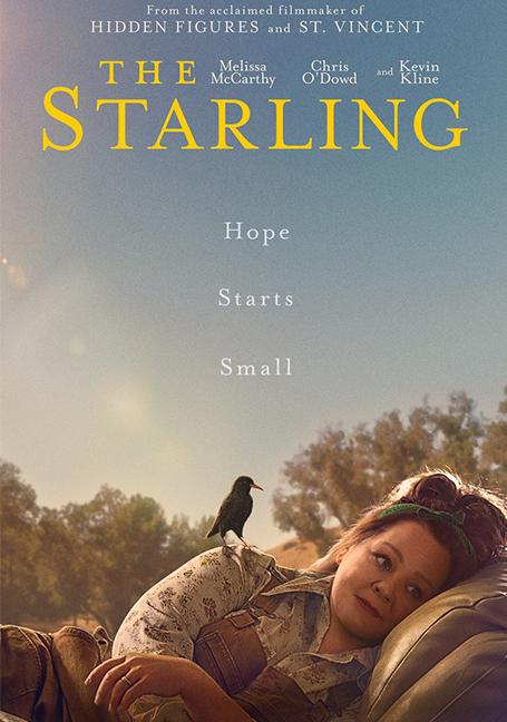 The Starling (2021) เดอะ สตาร์ลิง