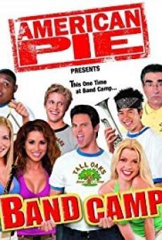American Pie 5 Band Camp อเมริกันพาย 5