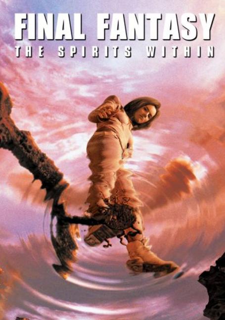 FINAL FANTASY THE SPIRITS WITHIN (2001)ไฟนอล แฟนตาซีปฐมบทแห่งสงครามล้างเผ่าพันธุ์