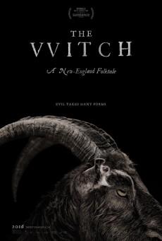 The Witch (2015) อาถรรพ์แม่มดโบราณ