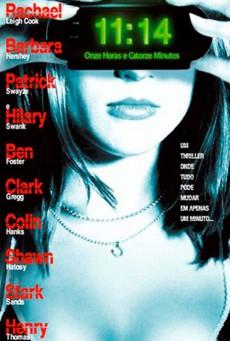 11.14 Eleven Fourteen (2003) นาทีเป็นนาทีตาย
