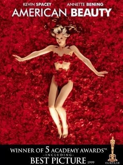 American Beauty (1999) อเมริกัน บิวตี้