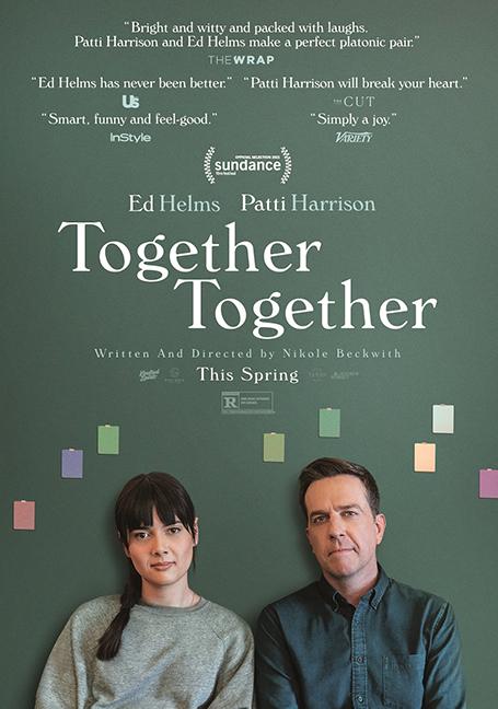 Together Together (2021) กันและกัน