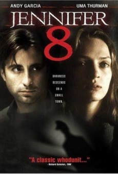 Jennifer 8 (1992) ชื่อนี้ถึงคราวตาย