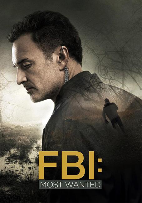 FBI Most Wanted Season 1 เอฟบีไอ หน่วยล่าบัญชีทรชน ซีซั่น 1