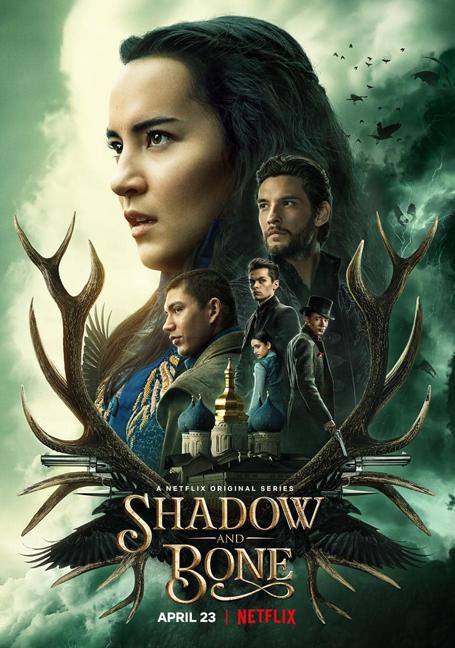 Shadow And Bone (2021) ตำนานกรีชา Season 1