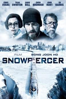Snowpiercer (2013) สโนว์เพียซเซอร์ ยึดด่วน วันสิ้นโลก